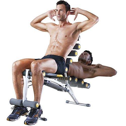 banc abdo fitness pas cher