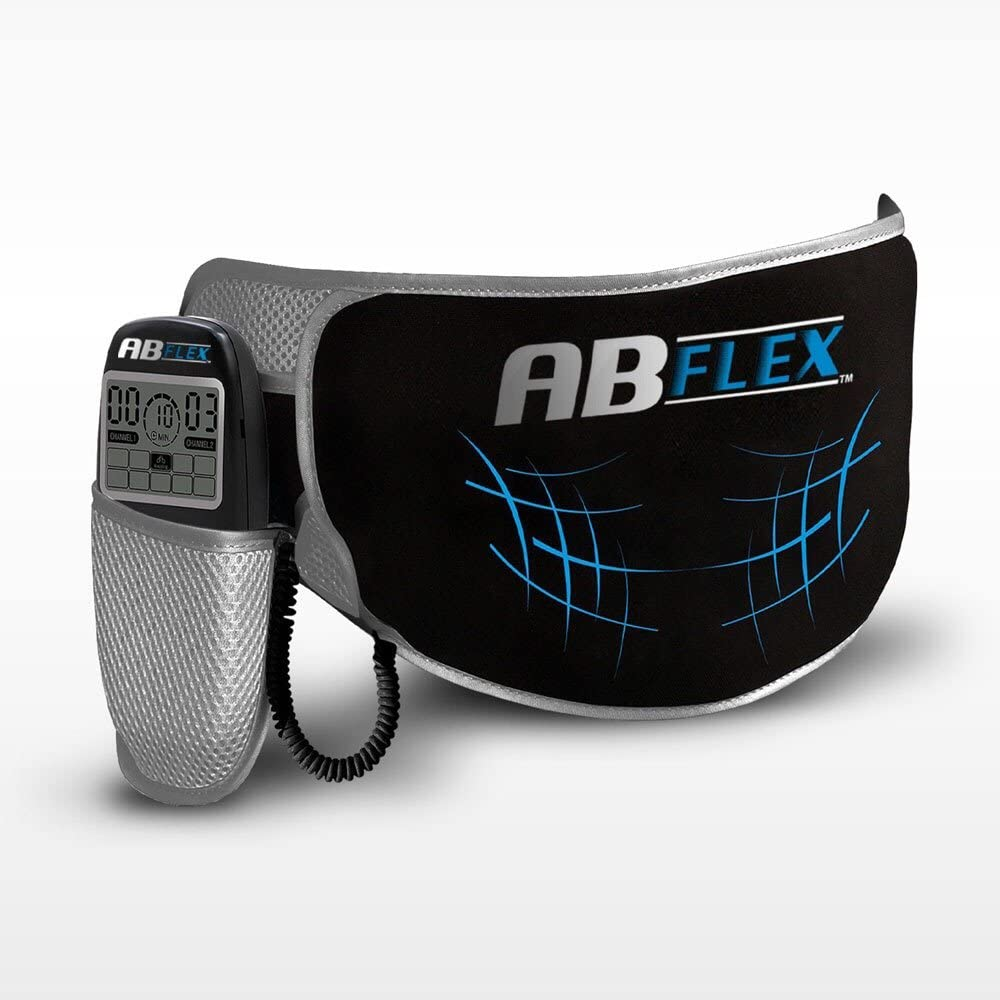ABflex ceinture electrostimulation test avis