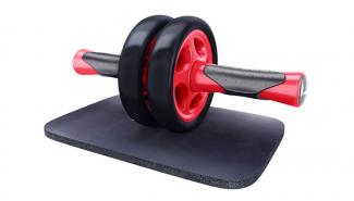 Kylin Sport AB Wheel Roller Pro : Avis et test d'une roulette abdominale