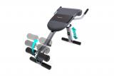 Sportstech appareil de musculation du dos et des abdominaux 3-en-1 BRT200 Avis et Test !