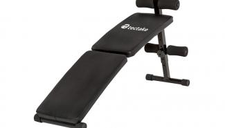TecTake Banc de musculation Test et avis : Pas cher mais solide ?