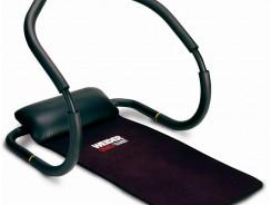 Avis sur le Weider Crunch Trainer, l'appareil à abdos le plus efficace?