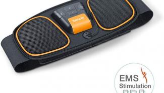 Beurer EM 32 Avis / test : La meilleur ceinture abdominale pas chère ?
