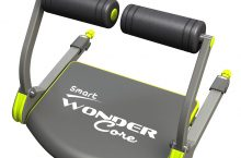 Avis sur le Wonder Core Smart : un appareil abdos miracle ?